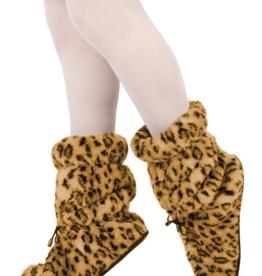 GRISHKO FUR WARM-UPS BOOTIES (3303)