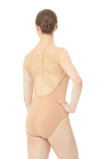 MONDOR CLEAR STRAP BODY LINER (11813)