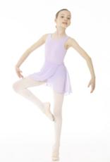 MONDOR ROYAL ACADEMY OF DANCE CHIFFON WRAP SKIRT ADULT (16100)