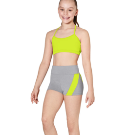 NEON CAMI CROP TOP CHILD (KA071T)