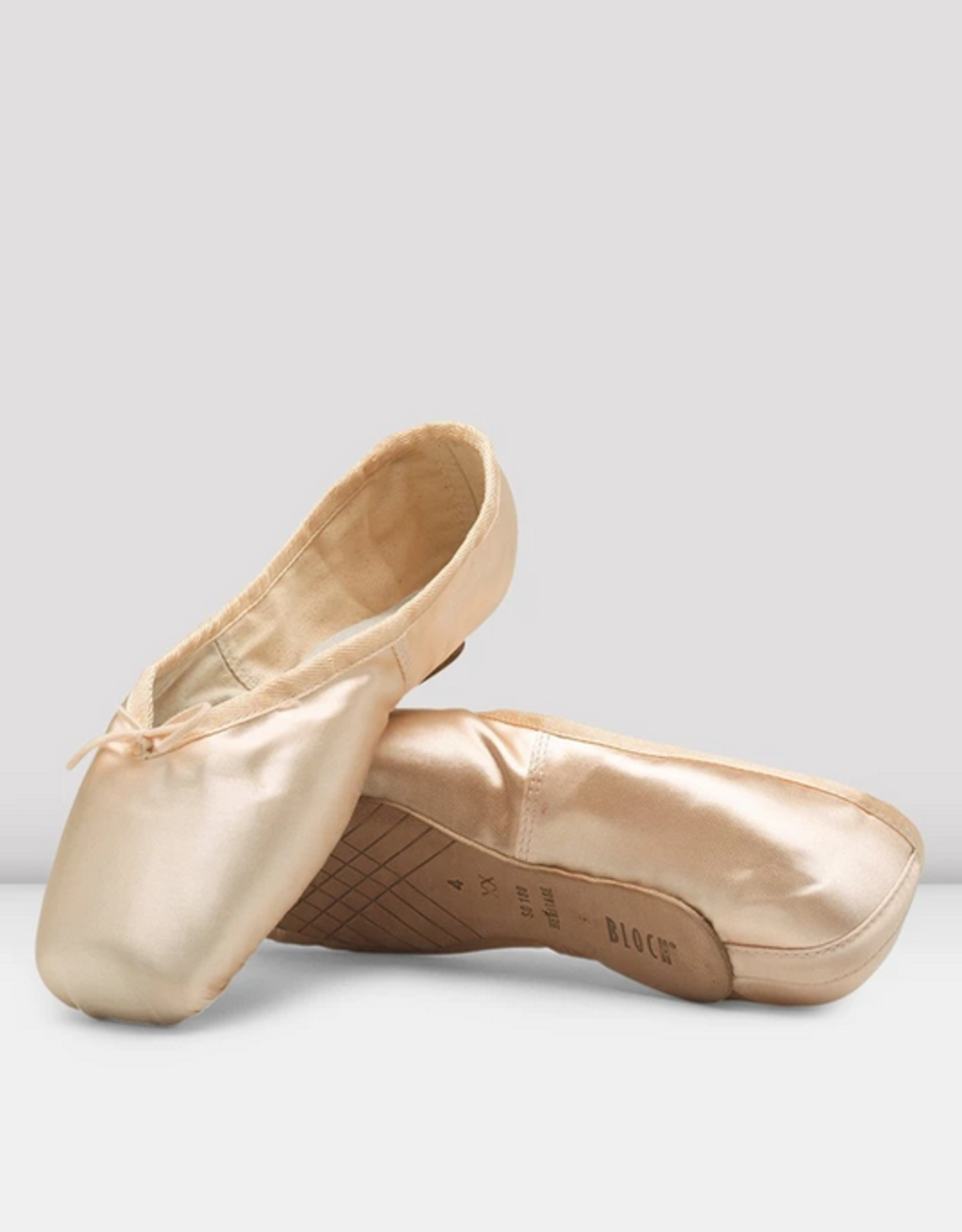 BLOCH HERITAGE POINTE SHOES (S0180L)