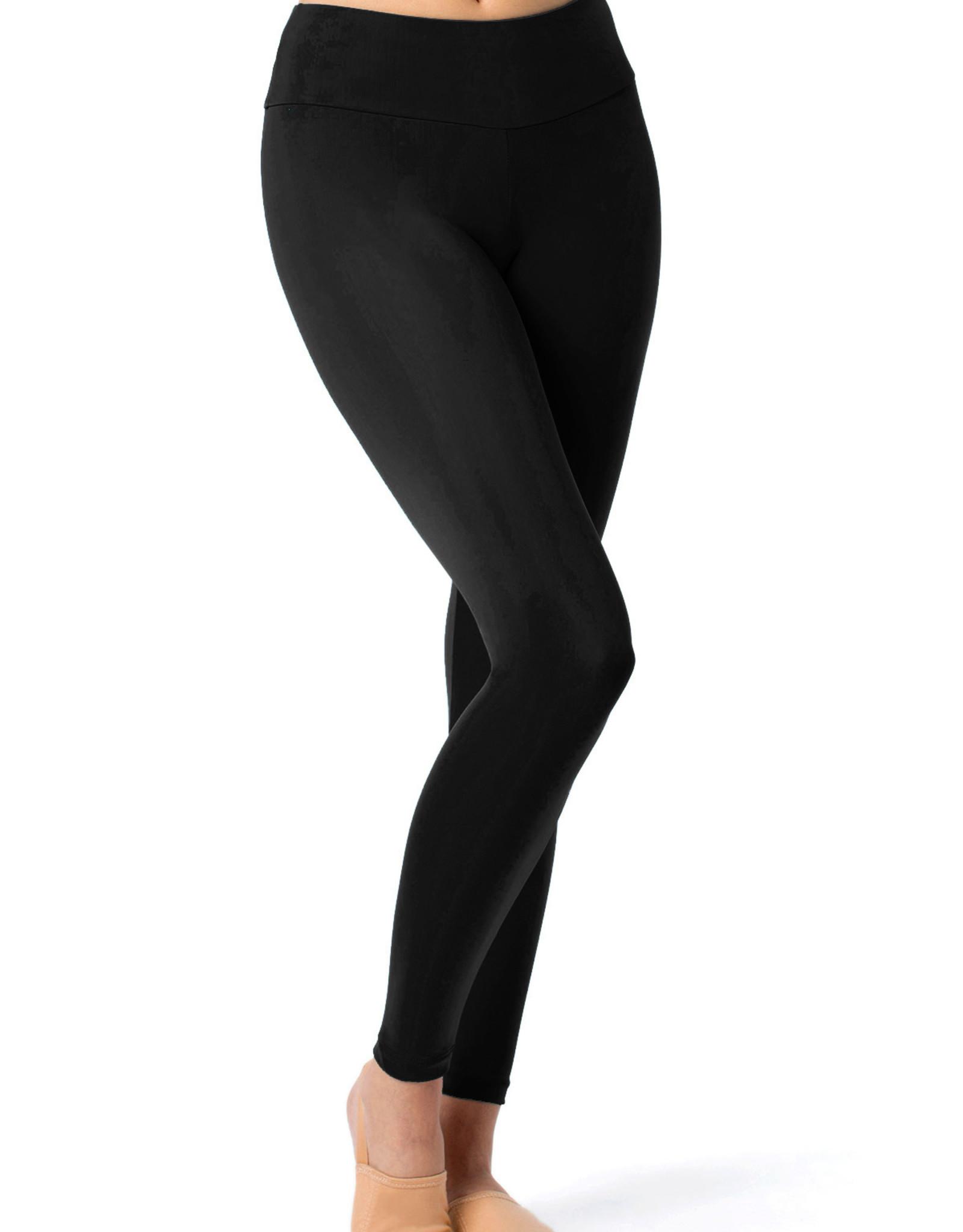 SO DANCA KLERA ADULT LEGGINGS PANTS (SL-155)