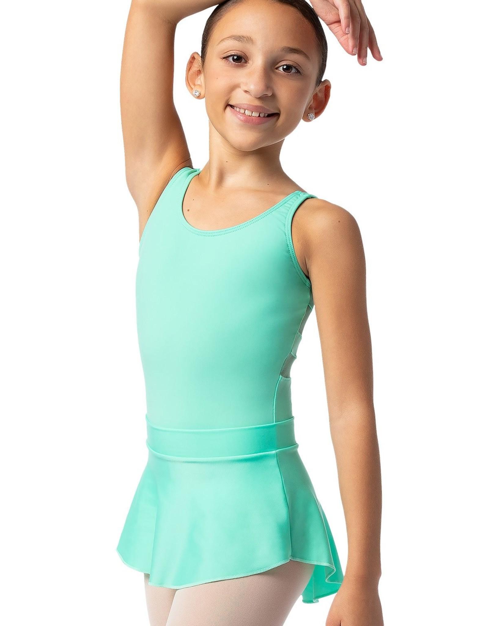 SO DANCA YASMINA CHILD PULL-ON SKIRT (SL-150)