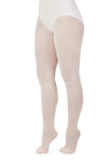 CAPEZIO ULTRA SOFT SELF KNIT WAISTBAND FOOTED TIGHT (1915X)