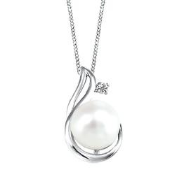 Pearl & Diamonds (Canadian)