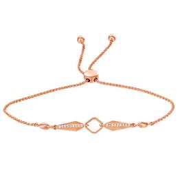 Diamond Lariette Bracelet
