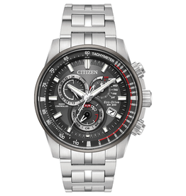 Citizen Perpetual Chrono Atomic Time
