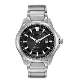 Citizen Citizen Super Titanium Eco Drive Mens Watch