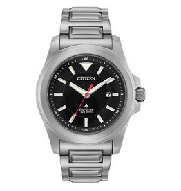 Citizen Citizen Ecodrive Promaster Tough Stainless Steel Mens Watch