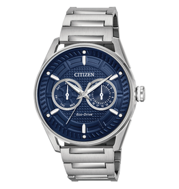 Citizen Citizen Check This Out Eco Drive Watch