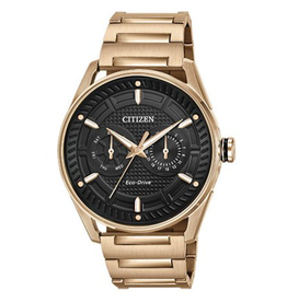 Citizen Citizen Check This Out Mens Eco Drive Watch