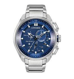 Citizen Citizen Proximity Blue Tooth Eco Drive Mens Watch