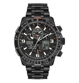 Citizen Citizen Promaster Skyhawk Atomic Timekeeping Mens Watch