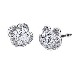 Maple Leaf Diamonds Winds Embrace (0.35ct) Canadian