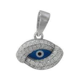 Evil Eye (Blue)