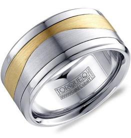 Torque Titanium & Gold