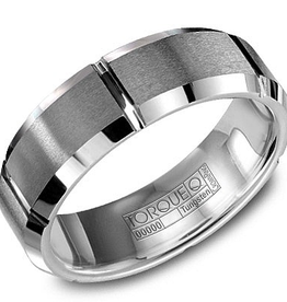 Torque Torque Tungsten Carbide 7mm Men's Band