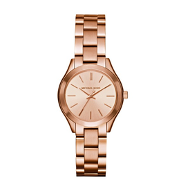 Michael Kors Michael Kors MK3513 Slim Runaway Ladies Watch