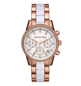 Michael Kors Michael Kors MK6324 Ritz Ladies Watch
