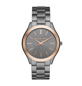 Michael Kors Michael Kors Slim Runaway Watch