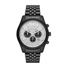 Michael Kors Micheal Kors Lexington Men's Chronograph Watch