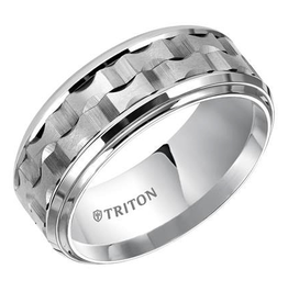 Triton Bevelled Step Edge