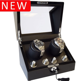 Peyton Double Watch Winder