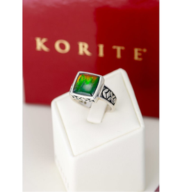 Korite Men's Ring