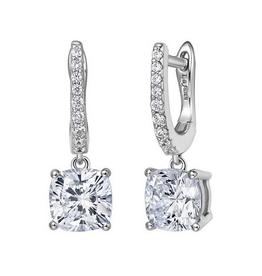 Lafonn Lafonn Sterling Silver Drop Earrings