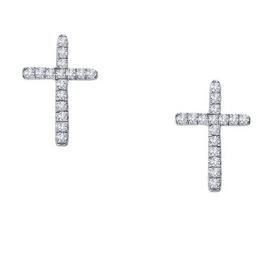 Lafonn Cross Classic