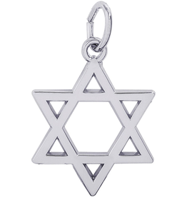 Nuco Star of David