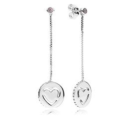Pure Love Dangle Earrings