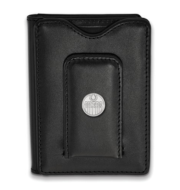 NHL Licensed Oilers Wallet