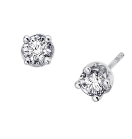 bb4a5ffbb Buy Diamond Solitare Earrings | Studs Earrings | Canadian Earrings ...
