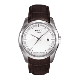 Tissot Tissot Couturier Quartz Men's Swiss Watch