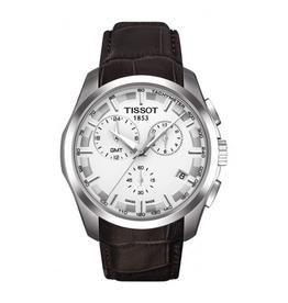 Tissot Tissot Couturier GMT Men's Chronograph Watch