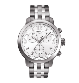 Tissot Tissot PRC 200 Chronograph Mens Watch T0554171101700