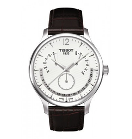 Tissot Tissot Tradition Perpetual Calendar Men's Watch