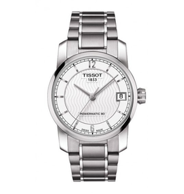 Tissot Tissot Titanium Automatic Ladies Watch