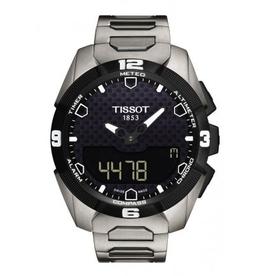 Tissot Tissot T-Touch Expert Solar Mens Watch