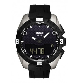 Tissot Tissot T-Touch Expert Solar Mens Watch