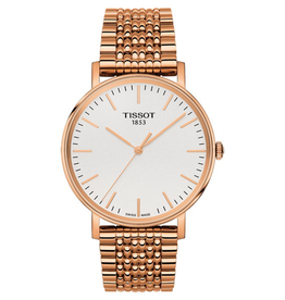 Tissot Everytime Quartz Rose PVD