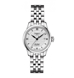 Tissot Tissot Le Locle Double Happiness Ladies Watch