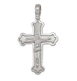 Sterling Silver Crusifix Pendant