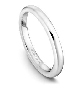 Noam Carver Noam Carver Matching Band White Gold to B018-01W-A