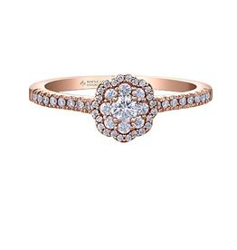 Maple Leaf Diamonds Pink Passion (0.65ct)