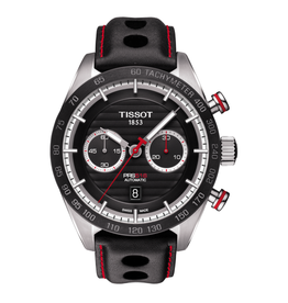 Tissot Tissot PRS 516 Mens Automatic Chronograph Watch T1004271605100