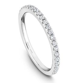 Noam Carver Noam Carver Diamond Matching Band to R046-02A