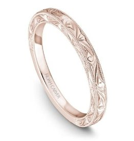 Matching Band Rose Gold to B019-02RME