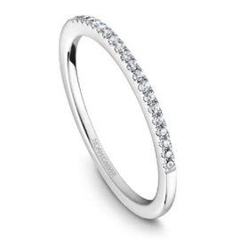 Matching Band (0.10ct)